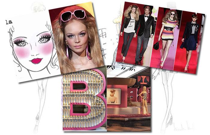 Desfile Barbie New York Fashion Week