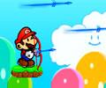 Arco e Flecha do Mario