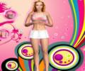 Britney Spears 3D - Vestir Britney Spears