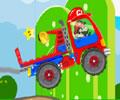 Caminhão do Mario