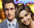 Casais Famosos 10 - Miranda e Orlando