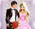 Church Wedding - Vestindo a noiva