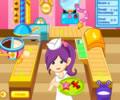 Cookie Maker - Fazendo biscoitos