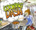 Cooking Dash - Jogos de cozinhar