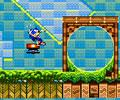 Criando Cenários de Sonic