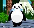 Dançando com o Panda