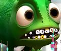 Dentista de Pascal dos Enrolados