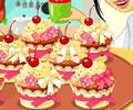 Fazendo e personalizando meus cupcakes