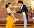 Festa de gala - jogos de vestir