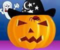 Halloween Pumpkin Carve - Fazendo abóbora de halloween