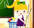 Limpando toda a minha escola