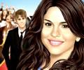 Maquiagem para o Casamento de Selena Gomez