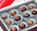 Receita de Deliciosos Chocolates