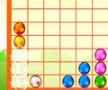 Tetris Bolas Coloridas