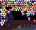 Yeti Bubbles - bust-a-move tetris