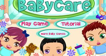 Ajudando a Cuidar dos Bebês