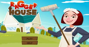 Arrumando a Casa com a Empregada