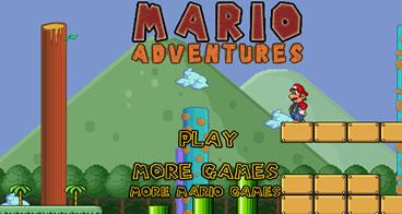 As Aventuras de Mario