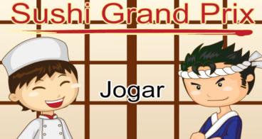 Campeonato de Sushi