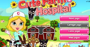 Cuidando dos Animais na Fazenda