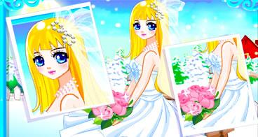 O Estilo Perfeito da Noiva