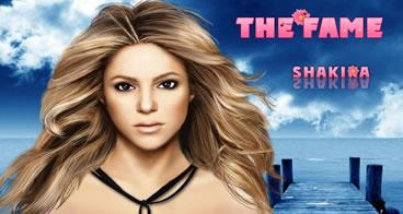 A Fama de Shakira