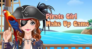 Fantasia de Pirata