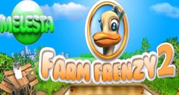 Farm Frenzy 2 - Cuidando da fazenda