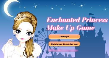 Fazendo Moda na Princesa Encantada