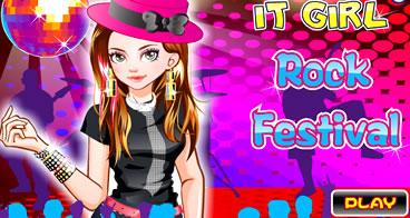 Festival das Garotas do Rock