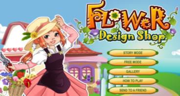 Flower Design Shop - Floricultura
