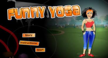 Funny Yoga - Yoga divertido