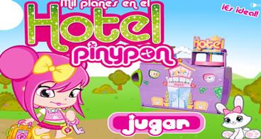 Hotel de Pinypon