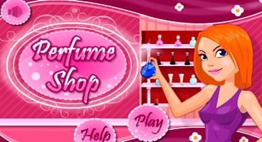 A loja de perfumes preferida dos clientes