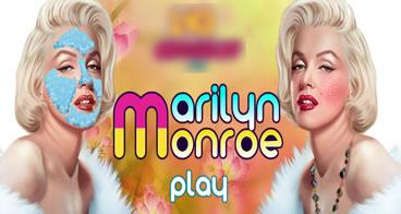Marilyn Monroe no seu SPA