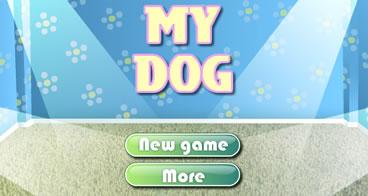 Meu Filhote de Cachorro