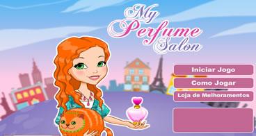 Minha Loja de Perfumes