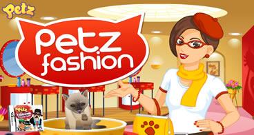Petz Fashion - Produtora de animais
