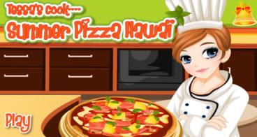 Pizzaria da Tessa