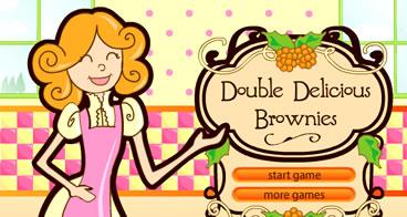 Preparando um Delicioso Bolo de Brownie