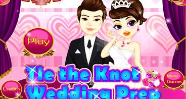 Preparando a noiva feiosa para o casamento