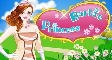 A Princesa Barbie