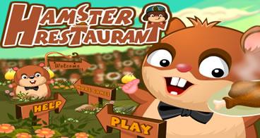Restaurante dos Hamster