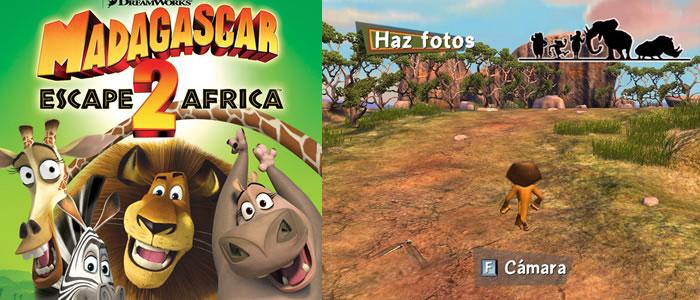 Madagascar 2 Game