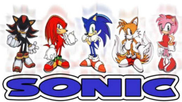 Ultimate Flash Sonic - Jogo do Sonic