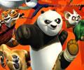 Vídeo Kung Fu Panda 2
